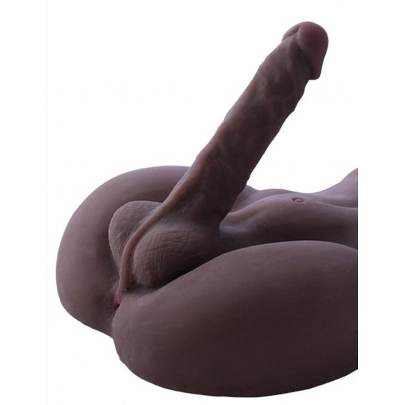 Big Black Dick Titty Fuck